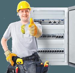 Электромонтажные работы в Череповце