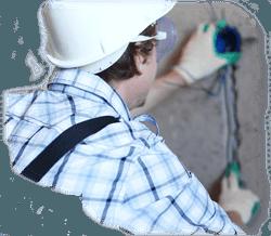 Монтаж электрики в Череповце